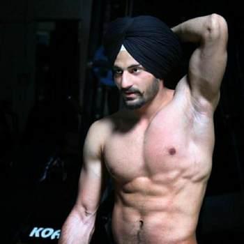 babbus49360_Punjab_Kawaler/Panna_Mężczyzna