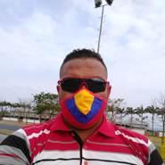 edward580615's profile photo
