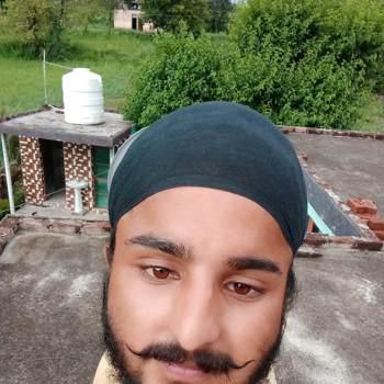 Mandeep5006_Jammu And Kashmir_أعزب_الذكر
