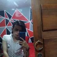 andret102892's profile photo