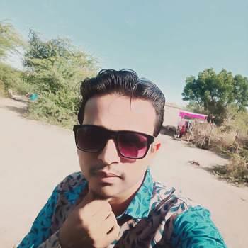 sureshkumarc390060_Gujarat_Svobodný(á)_Muž