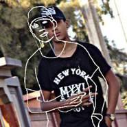 walidl622687's profile photo