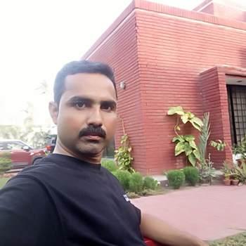 asimm588151_Sindh_Alleenstaand_Man