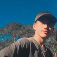 congkhanh96t's profile photo