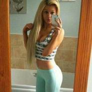 angela987423's profile photo