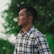 nurzhank487621's profile photo