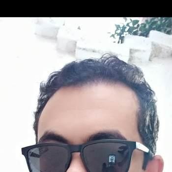 ahmed884506_Al Qahirah_Kawaler/Panna_Mężczyzna