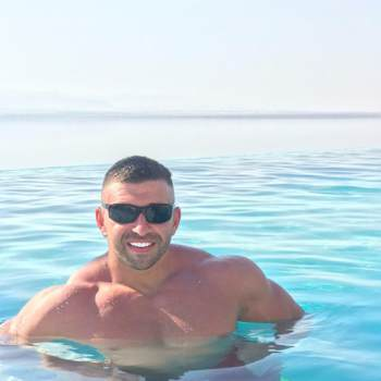 yousef85us_Al 'Asimah_Single_Männlich