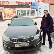 muhamedalik's profile photo
