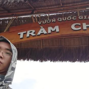 VuMinh92_Binh Duong_Bekar_Erkek