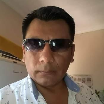 carlosp812133_Santa Cruz_Egyedülálló_Férfi