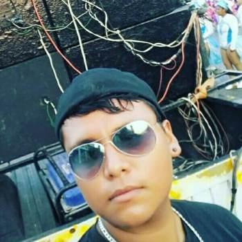 manuelm88243_Veracruz De Ignacio De La Llave_Single_Männlich