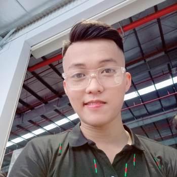 user_rjwy1824_Ho Chi Minh_Kawaler/Panna_Mężczyzna