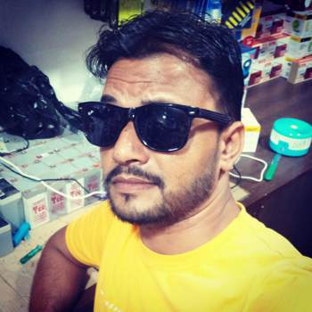 sandeeps480138_Punjab_Kawaler/Panna_Mężczyzna