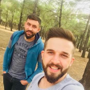 ahmetkayaa1_Ammochostos_Single_Male