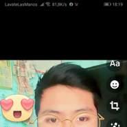 josealan220521's profile photo