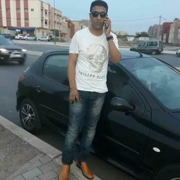 lahlalia271544_Rabat-Sale-Kenitra_Độc thân_Nam