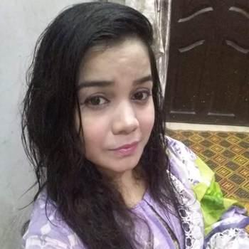 shaziadurrani744441_Sindh_Bekar_Kadın