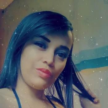 yennyv261305_Distrito Capital_Single_Female