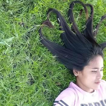 selvyn201943_Nusa Tenggara Timur_Холост/Не замужем_Женщина