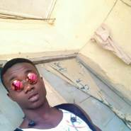 angel284596's profile photo