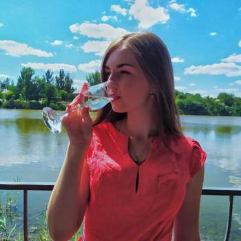natalyai250995_Donetska Oblast_Svobodný(á)_Žena