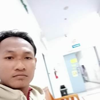 userefcby73684_Chon Buri_Độc thân_Nam