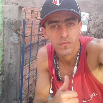 alexferreirazs_Sao Paulo_Kawaler/Panna_Mężczyzna