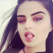 saly802823's profile photo