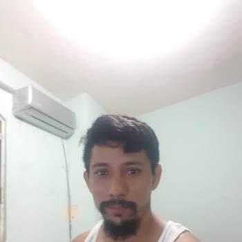 robertor83378_Quintana Roo_Svobodný(á)_Muž
