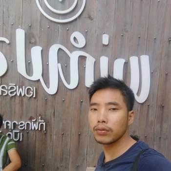 userech456_Chiang Mai_Độc thân_Nam