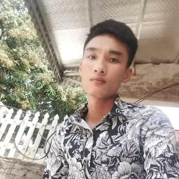 timgaidam282493_Ha Noi_Kawaler/Panna_Mężczyzna
