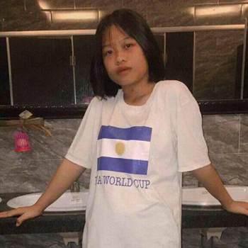 dang_uyen_Binh Duong_Kawaler/Panna_Kobieta