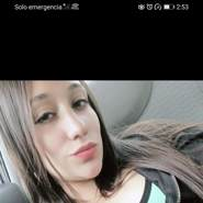 joselyneg899805's profile photo