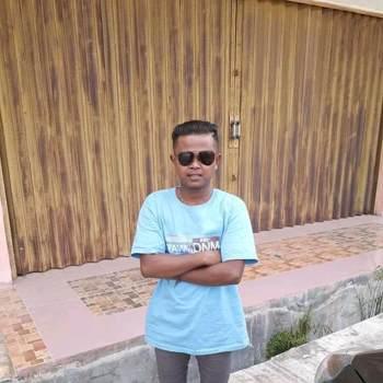 fahryl91455_Riau_独身_男性