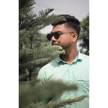 shakibh357433_Dhaka_Ελεύθερος_Άντρας