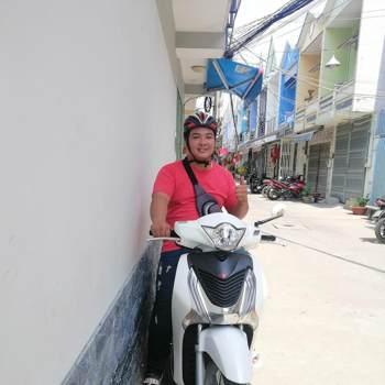nhath956985_Ho Chi Minh_Kawaler/Panna_Mężczyzna