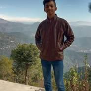 abhishekk419198's profile photo