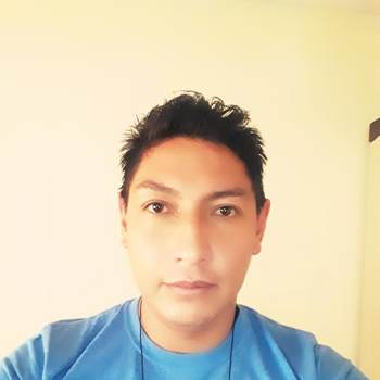 rodnny_Cochabamba_Egyedülálló_Férfi