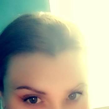 Nastysja_Luhanska Oblast_Single_Weiblich