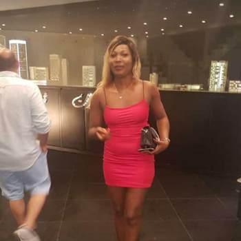 vanessak50415_Abidjan_Single_Female