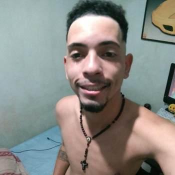 hugoa122582_Sao Paulo_Libero/a_Uomo