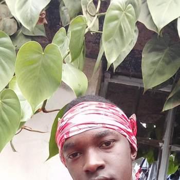 jacob087098_Nairobi City_Ελεύθερος_Άντρας
