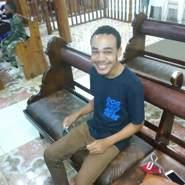 huwishm's profile photo