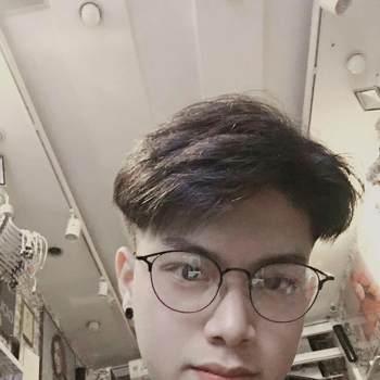 phats36_Ho Chi Minh_Kawaler/Panna_Mężczyzna