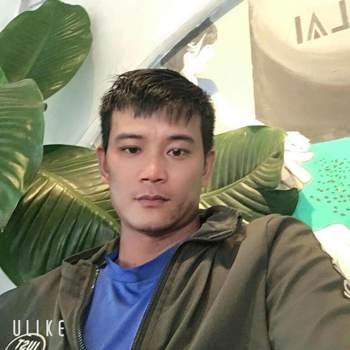 Phamquangduy_Ho Chi Minh_Kawaler/Panna_Mężczyzna