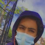 amena848357's profile photo