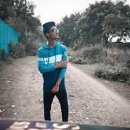 parths621638's profile photo