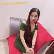 mina856948's profile photo