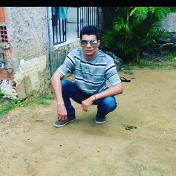 geraldoa904489_Pernambuco_Libero/a_Uomo